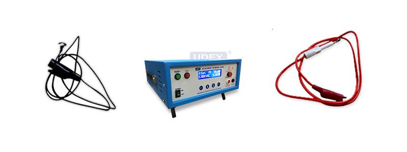 HIPOTS AC High Voltage (HV) Insulation Tester   Udeyraj Electrical