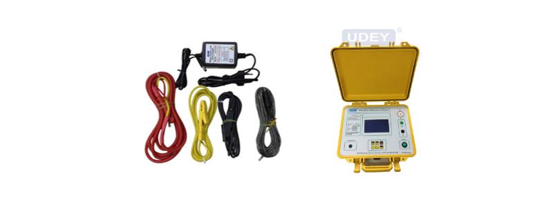 Insulation Resistance Tester   Insulation Tester Megger - Udeyraj