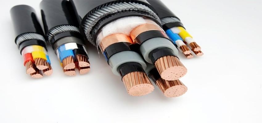 High Voltage Cable - Udeyraj