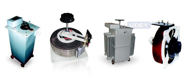 high voltage autotransformer
